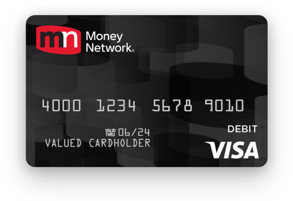 Money Network Card